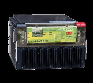 FIAMM SoNick battery