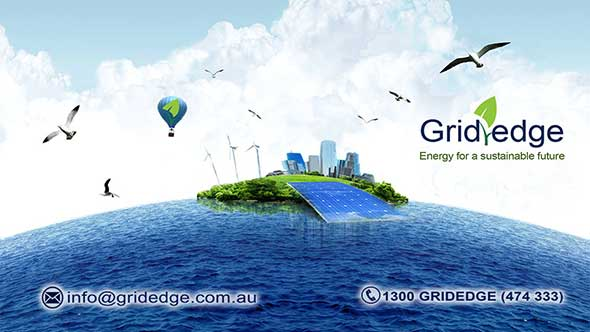 GridEdge battery storage