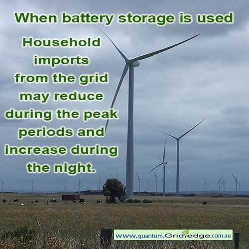 Battery-load-balancing